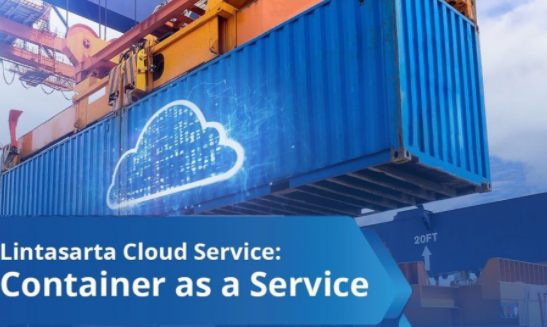 Cloud {101|one hundred and one|a hundred and one}: Apa Itu Container As A Service (caas)?