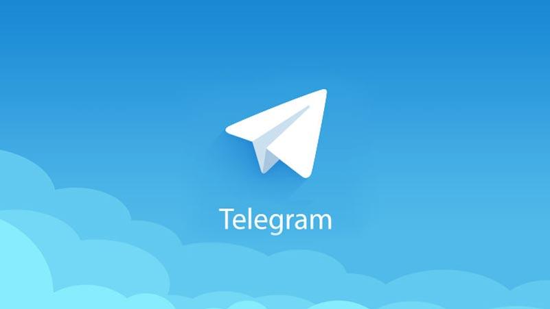 Cara Membuat Telegram Jadi Tempat Penyimpanan File Online