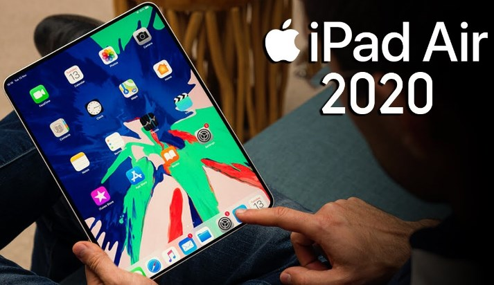 Review Tablet Apple iPad Air 2020 Dinamis Dan Super Manis