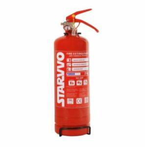 Alat Pemadam Kebakaran Ringan