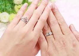 Cincin Nikah Berlian Unik dan Gaya  Modern